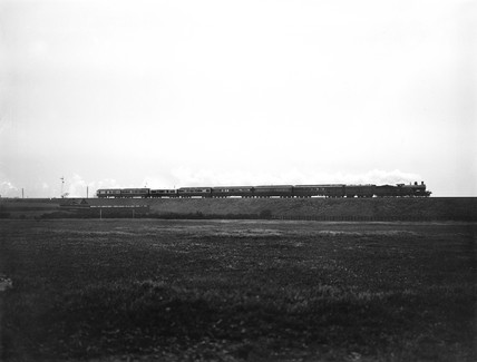Royal Train, 1903