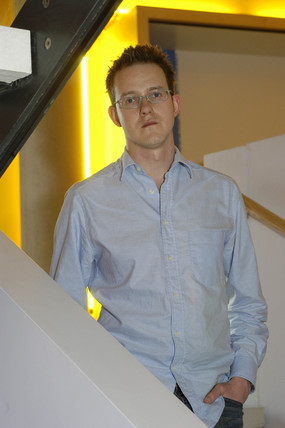 Dave Rooney, Science Museum curator, Dana Centre, London, 18 February 2004.