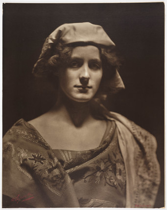 'Zuleika', late 19th-early 20th century.