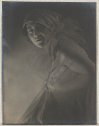 'The Night Bird', c 1915.