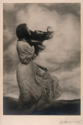 The Breeze, 1911.