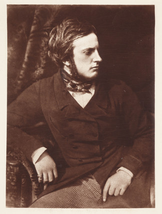 The Earl of Wemyss and March, 1843.