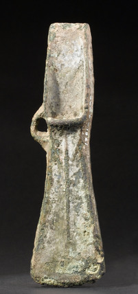 Bronze chisel-head, Norfolk.