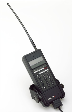 M2 'Pocket Phone', by Excell Communications