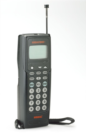 'Vodac' mobile phone by Vodafone