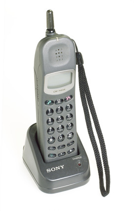 Mobile Phone Sony CM-H333
