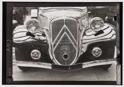 Citroen car, Paris, 1930s.