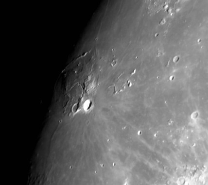 Aristarchus, 25 October 2004.
