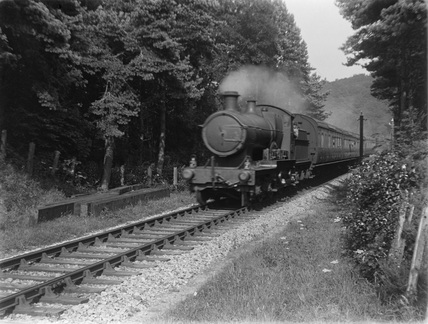 GWR locomotive no. 3337