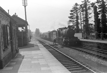 Morebath, 27 June 1953