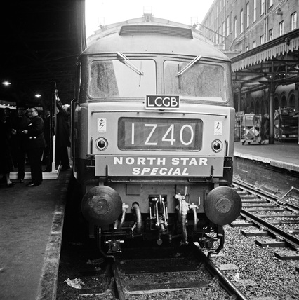 Naming of loco