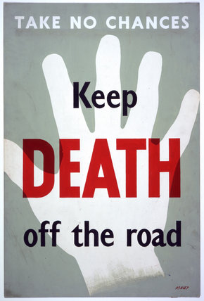 Keep Death Off The Road