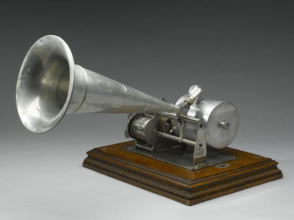 Columbia Gramophone Co.