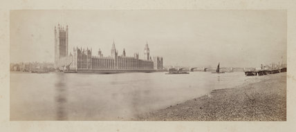 'No. 39. Houses of Parliament'