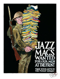 Jazz Mags Wanted
