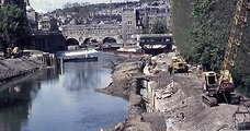 Bath in Colour 1963 - 1992