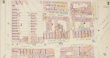 Goad Insurance Maps of Bath