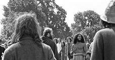 Glastonbury Festival 1971