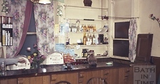 Baths Pubs and Breweries in the 1960s