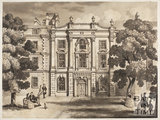 Nassau House, 13, Orange Grove, Bath