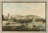 The South Parade, Bath 1773