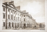 Somerset Buildings, Milsom Street, Bath 1788