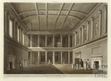 The Concert Room at the New Assembly Rooms, Bath 1805