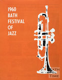Bath Festival of Jazz 1960