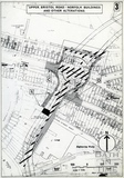 Proposed road improvements, Upper Bristol Road - Norfolk Buildings and Other Alterations 1972