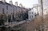 Chatham Row, Bath 13 Feb 1977