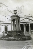 The Mineral Fountain, Stall Street, Jan 1989