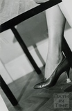 A novel approach to protecting wooden floors from ladies stiletto heels.