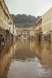 Southgate Street, flood July 1968?
