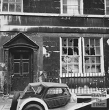 12 Great Stanhope Street, March 1972