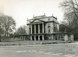 The Holburne Museum 17 April 1972