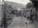 View from the photographers back garden, 32 Sydney Buildings c.1920s