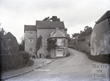 The Dead Mills, Lower Swainswick c.1920s