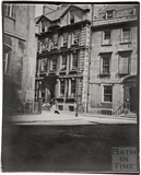 Killgrew House, 3 St James Street South c.1900