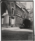 General Wolfes House, Trim Street c.1900
