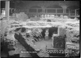The Roman Baths c.1934