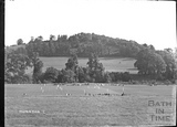 School Cricket Match, Monkton Combe c.1904