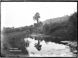 The Somersetshire Coal Canal, Monkton Combe c.1904