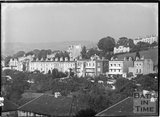 Sydney Buildings from Abbey View c.1930s
