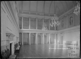 The Tea Room, Upper Assembly Rooms, Oct 14 1938.