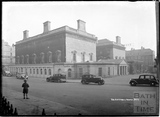 Upper Assembly Rooms from Bennett Street, Oct 14 1938