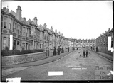 Shakespeare Avenue looking up c.1905