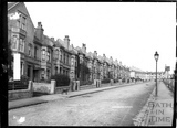 Shakespeare Avenue from bottom to top c.1905