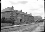 Junction Road, Oldfield Park c.1910