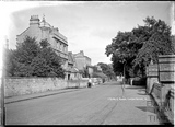 Church Road Combe Down No.2, c.1930s