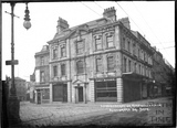 Londonderry or Rosewell House, Kingsmead Square c.1930s
